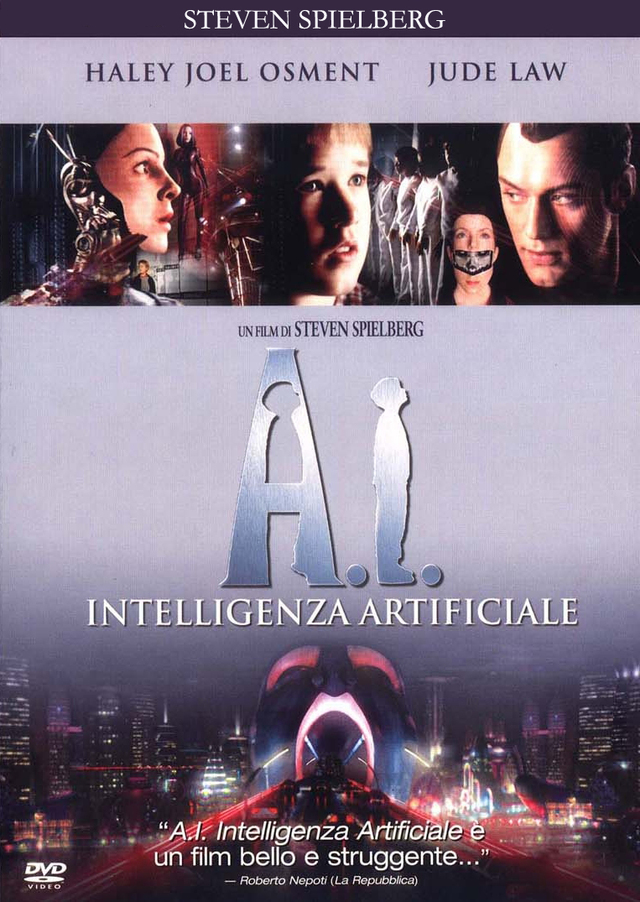 AI - Intelligenza artificiale