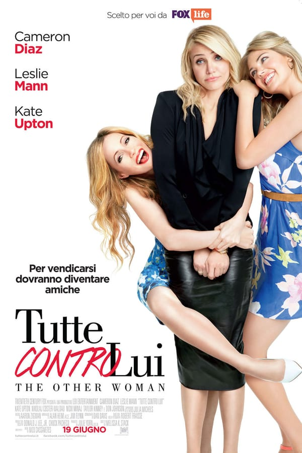 Tutte contro lui - The Other Woman