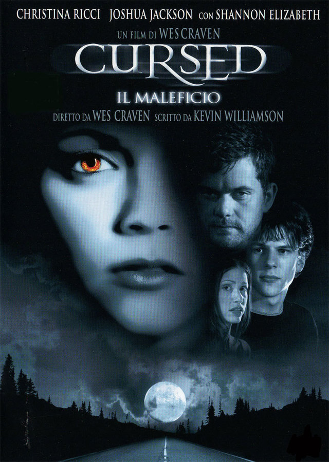 Cursed - Il maleficio