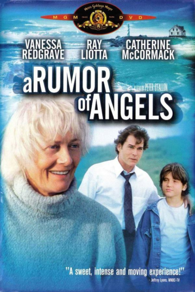 A rumor of angels - La voce degli angeli
