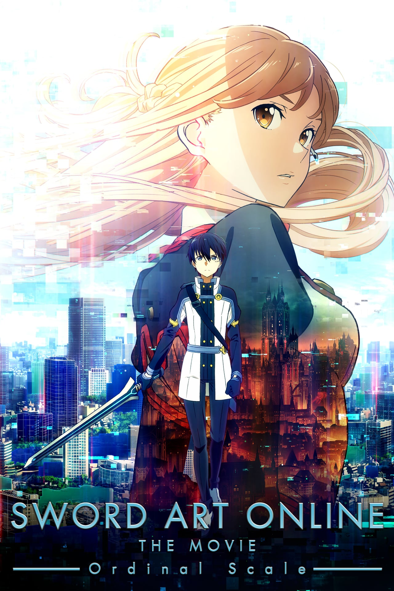 Sword Art Online – the movie: Ordinal Scale