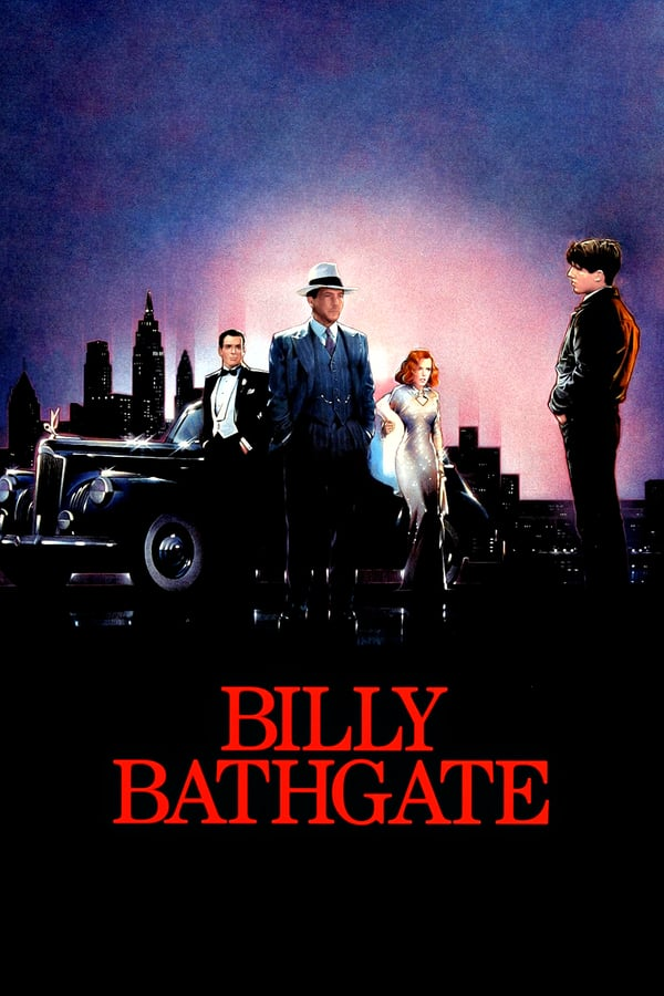 Billy Bathgate - A scuola di gangster