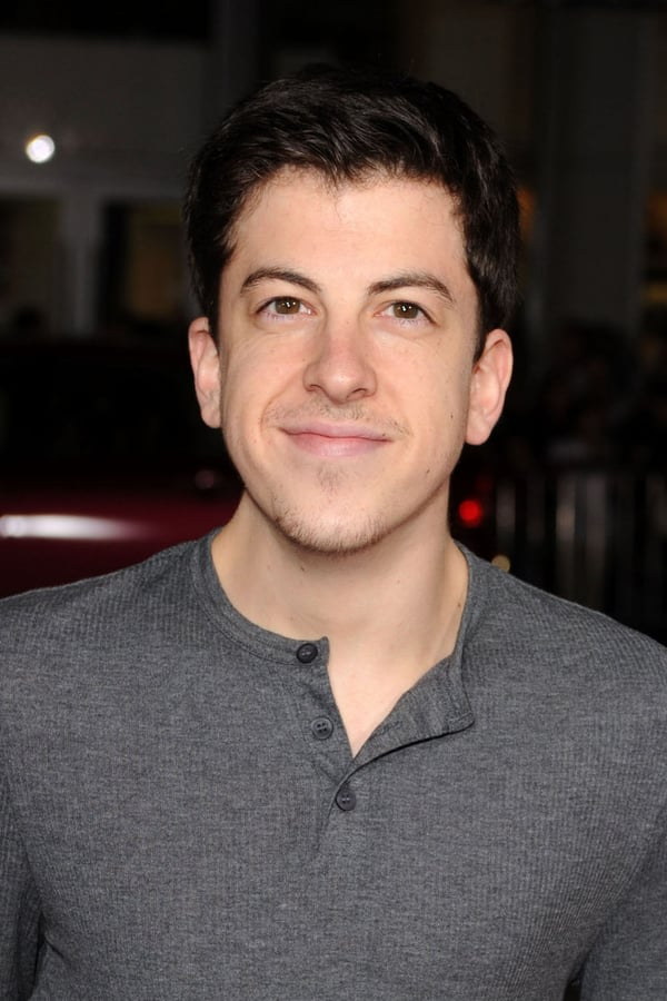 Christopher Mintz